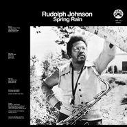Rudolph Johnson, Spring Rain (LP)