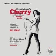 Bill Loose, Russ Meyer's Cherry, Harry & Raquel! [OST] [Cherry Red Vinyl] (LP)
