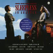 Various Artists, Sleepless In Seattle [OST] [Red Vinyl] (LP)