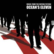 Various Artists, Ocean's Eleven [OST] [Record Store Day Colored Vinyl] (LP)