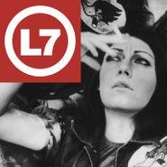 L7, The Beauty Process: Triple Platinum [Record Store Day Platinum Vinyl] (LP)