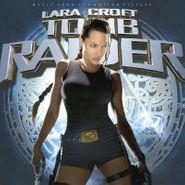 Various Artists, Lara Croft: Tomb Raider [OST] [Record Store Day Colored Vinyl] (LP)