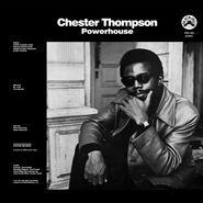 Chester Thompson, Powerhouse (LP)