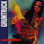 Gruntruck, Push [Record Store Day Colored Vinyl] (LP)
