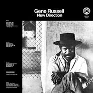 Gene Russell, New Direction (CD)