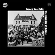 Henry Franklin, The Skipper At Home (CD)