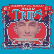 Grateful Dead, Road Trips Vol. 2 No. 2: Carousel 2-14-68 (CD)