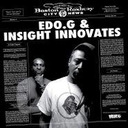 Edo G, Edo G & Insight Innovates (LP)