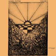 Russell Potter, Neither Here Nor There (LP)