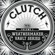 Clutch, Weathermaker Vault Series Vol. 1 (CD)