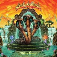 Tash Sultana, Terra Firma [Translucent Yellow Vinyl] (LP)