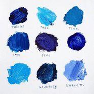 Courtney Barnett, Things Take Time, Take Time [Blue Vinyl] (LP)