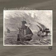 Ennio Morricone, Alla Scoperta Dell'america [OST] [Ash Grey Marble Vinyl] (LP)