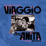 Ennio Morricone, Viaggio Con Anita [OST] [Colored Vinyl] (LP)