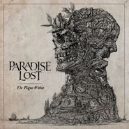 Paradise Lost, The Plague Within [180 Gram Colored Vinyl] (LP)