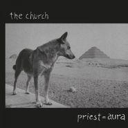 The Church, Priest = Aura [180 Gram Colored Vinyl] (LP)