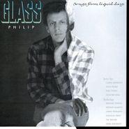 Philip Glass, Songs From Liquid Days [180 Gram Vinyl] (LP)