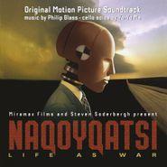 Philip Glass, Naqoyqatsi: Life As War [OST] (LP)