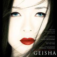 John Williams, Memoirs Of A Geisha [OST] [180 Gram White Vinyl] (LP)