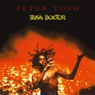 Peter Tosh, Bush Doctor [180 Gram Red Vinyl] (LP)