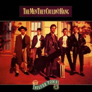 The Men They Couldn't Hang, Silver Town [180 Gram Colored Vinyl] (LP)