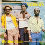 The Viceroys, We Must Unite [180 Gram Orange Vinyl] (LP)
