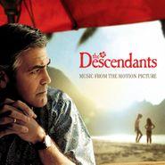 Various Artists, The Descendants [OST] [Red Vinyl] (LP)