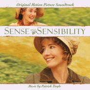 Patrick Doyle, Sense & Sensibilty [OST] [Green Vinyl] (LP)