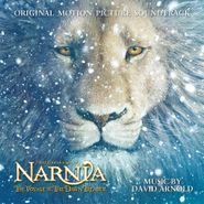 David Arnold, The Chronicles Of Narnia: The Voyage Of The Dawn Treader [OST] [Blue Vinyl] (LP)