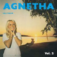 Agnetha Fältskog, Agnetha Fältskog Vol. 2 [180 Gram Colored Vinyl] (LP)