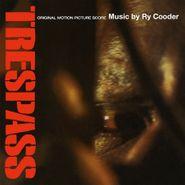 Ry Cooder, Trespass [OST] [180 Gram Red Vinyl] (LP)
