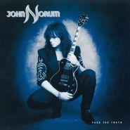 John Norum, Face The Truth [180 Gram Colored Vinyl] (LP)