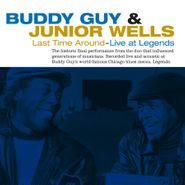 Buddy Guy, Last Time Around: Live At Legends [180 Gram Vinyl] (LP)