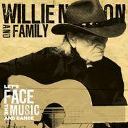 Willie Nelson, Let's Face The Music & Dance [180 Gram Gold Vinyl] (LP)