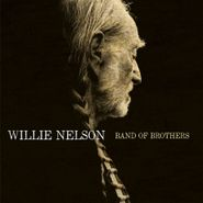 Willie Nelson, Band Of Brothers [180 Gram Blue Vinyl] (LP)