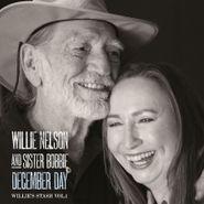 Willie Nelson, December Day: Willie's Stash Vol. 1 [180 Gram White Vinyl] (LP)
