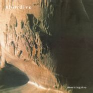 "Slowdive, Morningrise [180 Gram Colored Vinyl] (12"")"