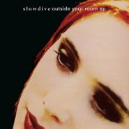 """Slowdive, Outside Your Room [180 Gram Colored Vinyl] (12"""")"""
