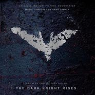 Hans Zimmer, The Dark Knight Rises [OST] [Flaming Colored Vinyl] (LP)