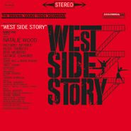 Leonard Bernstein, West Side Story [OST] [Yellow Vinyl] (LP)