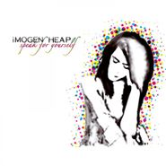 Imogen Heap, Speak For Yourself [180 Gram Vinyl] (LP)