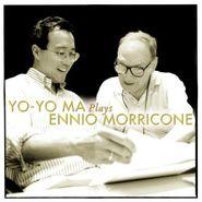 Yo-Yo Ma, Yo-Yo Ma Plays Ennio Morricone [180 Gram Red Vinyl] (LP)