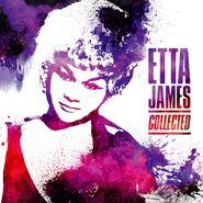 Etta James, Collected [180 Gram Vinyl] (LP)