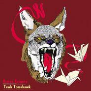 Hiatus Kaiyote, Tawk Tomahawk [180 Gram Yellow Vinyl]  (LP)