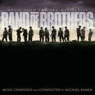 Michael Kamen, Band Of Brothers [OST] [Colored Vinyl] (LP)