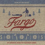 Jeff Russo, Fargo: Season 1 [OST] [Green Vinyl] (LP)