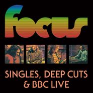 Focus, Singles, Deep Cuts & BBC Live [Record Store Day Clear Vinyl] (LP)