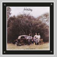 America, Holiday [180 Gram Silver Vinyl] (LP)