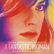 Matthew Herbert, A Fantastic Woman [OST] [Pink Vinyl] (LP)