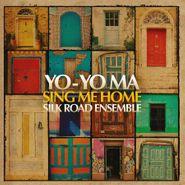 Yo-Yo Ma, Sing Me Home [180 Gram Red Vinyl] (LP)
